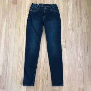 Kut From The Kloth Diana Kurvy Skinny Jeans